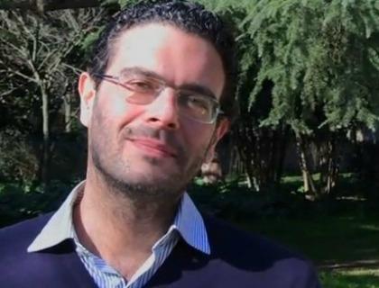Ernesto Carbone, responsabile Pd di PA, innovazione e Made in Italy