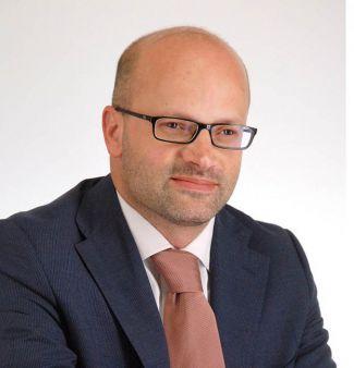 Filippo Monticelli, Country Manager di Fortinet Italia