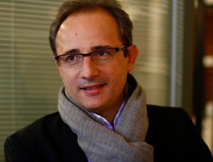 Giovanni Schiuma, docente di Gestione dell'Innovazione all'Università della Basilicata e responsabile dell'Innovation Insight Hub di Londra