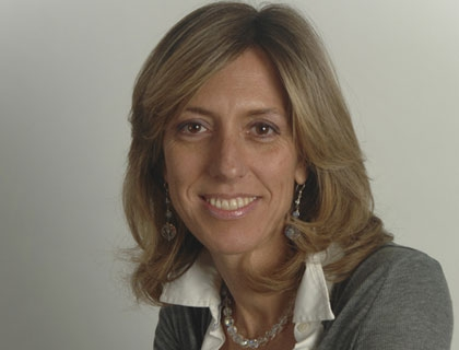 Isabella Fumagalli, Responsabile di BNP Paribas Cardif in Italia
