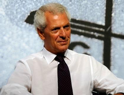 Marco Tronchetti Provera, presidente di Pirelli
