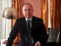 Maurizio Taormina, fondatore di I.Co