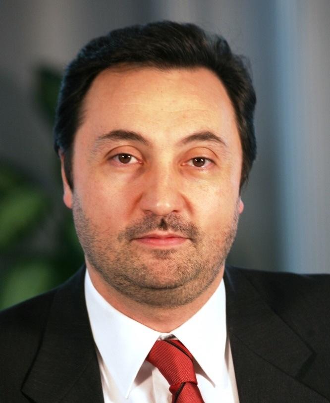 Andrea Faesti, service sales director di Emerson Networks Power Italia