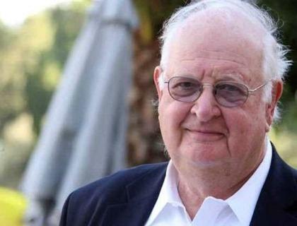 Angus Deaton, premio Nobel per l'Economia 2015