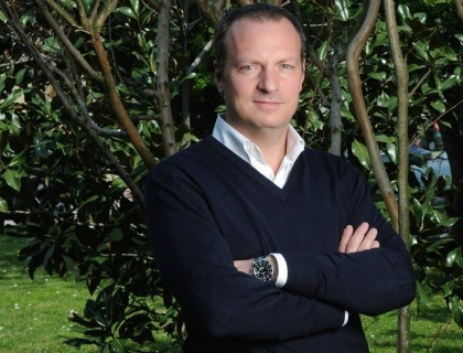 Claudio Somazzi, ceo di Applix