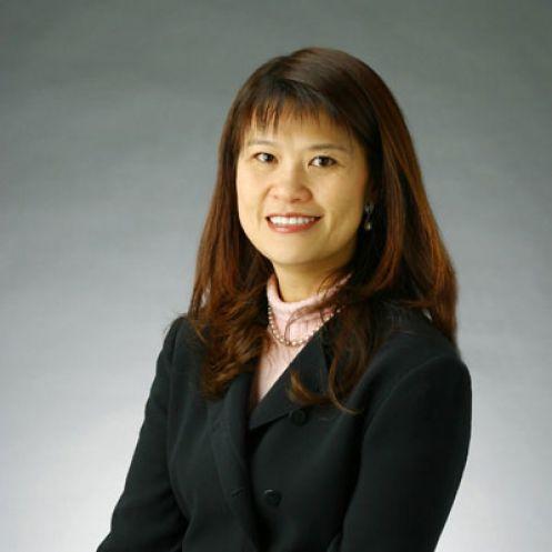 Eva Chen, ceo Trend Micro