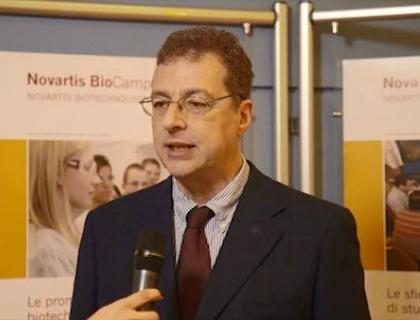 Guido Guidi, responsabile delle attività di General Medicine del Gruppo Novartis in Europa