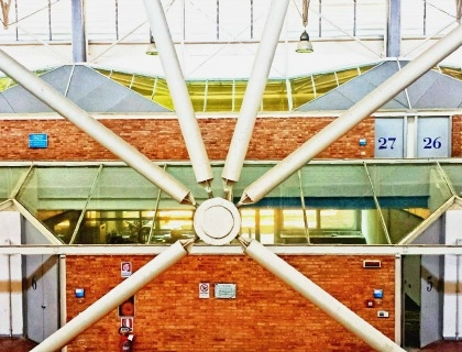 L'Incubatore del BIC nella Città della Scienza