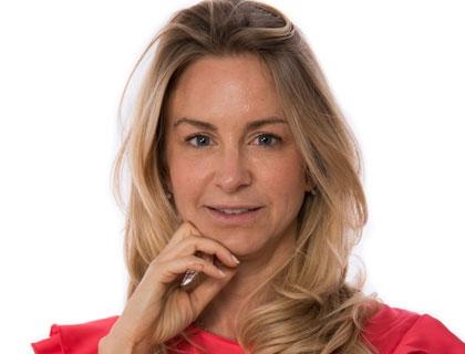 Paola Marzario, founder di Brandon