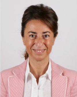 Rosalba Agnello, Country Sales Manager Aziende private del settore Industria & Terziario, Hewlett Packard