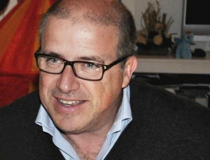 Saverio Castilletti, cofondatore e ceo di ItalyXP