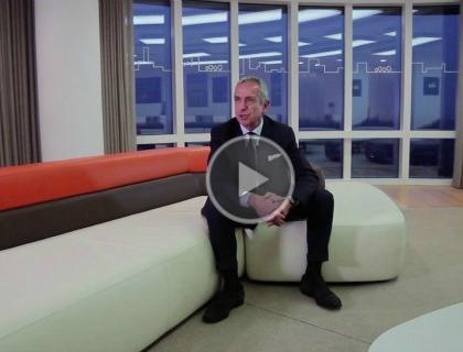 Paolo Fiorentino, vicedirettore generale UniCredit