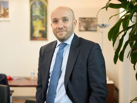 Alvise Vigilante, CEO di Yougenio