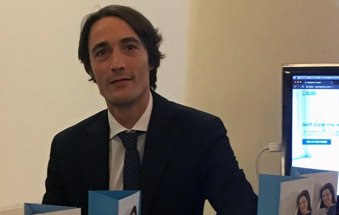 Gabriele Antoniazzi, founder di Responsa