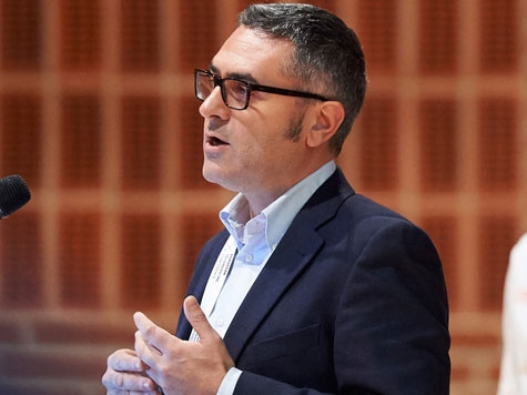 Gianmarco Troìa, fondatore e CEO di Qwince
