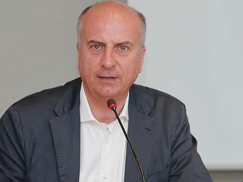 Gianni Potti, presidente CNCT Confindustria Servizi Innovativi e Tecnologici.