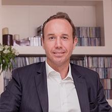 Giuseppe Donvito, Partner di P101