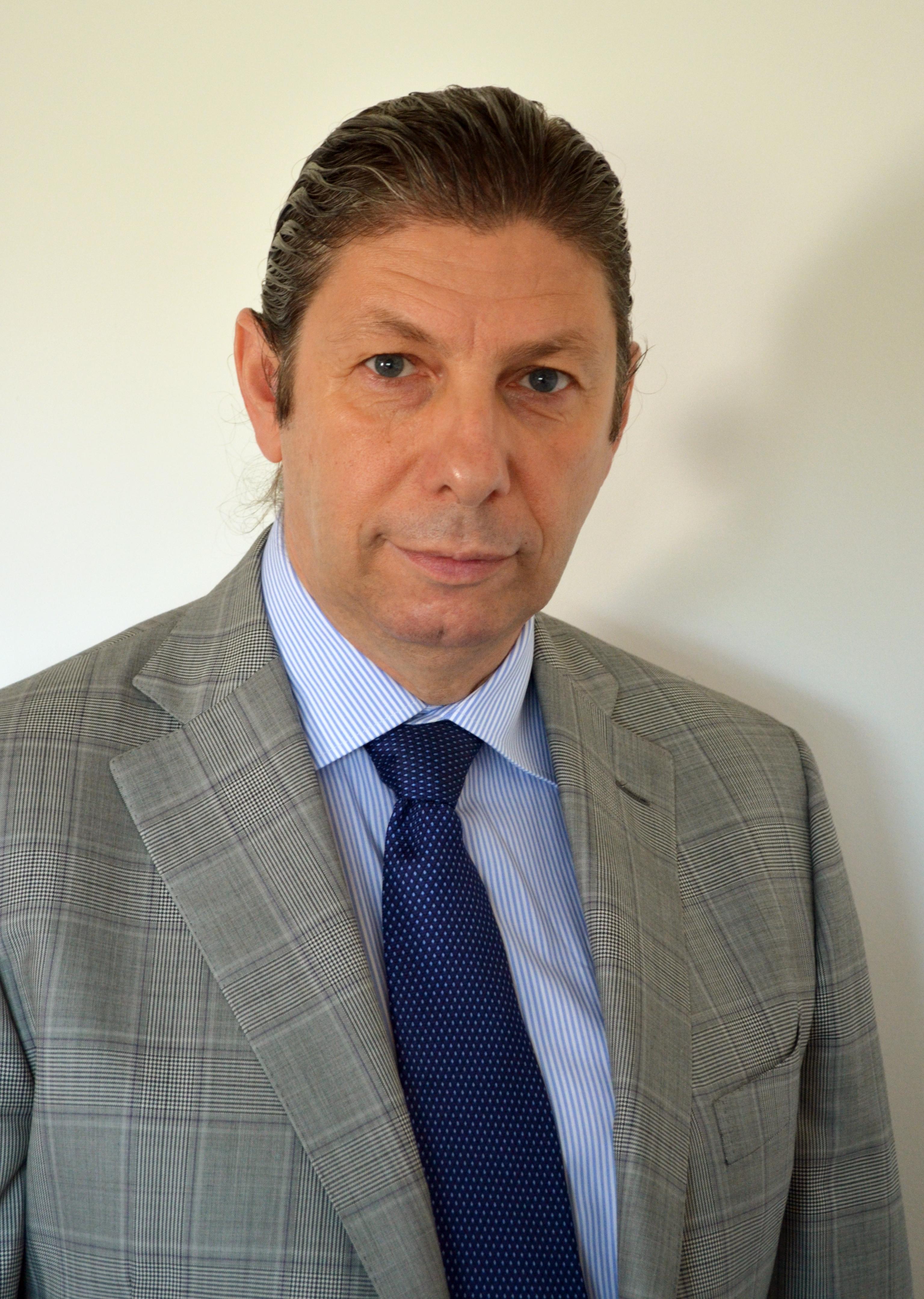 Loris Saretta, regional sales manager - Italy & Malta di 3CX