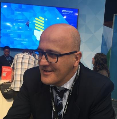 Luca Casini, direttore commerciale di VValley