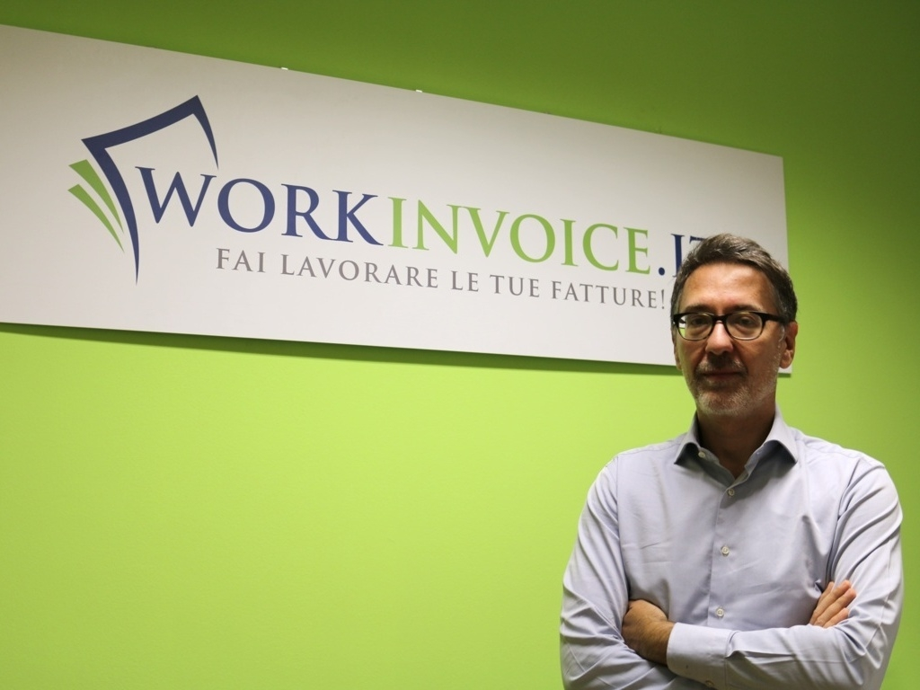 Matteo Tarroni CEO Workingvoice