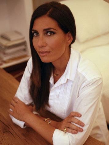 Valeria Santoro, General Manager Italia di Stocard
