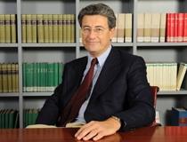 L'avvocato Gabriele Cuonzo, partner dello studio Trevisan&Cuonzo
