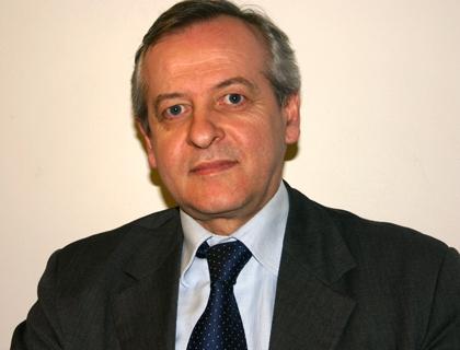 Giuseppe Liberatore, direttore del Consorzio del Chianti Classico