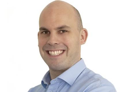 Tom Davis, ceo e fondatore di Solair