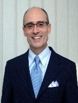 Gaetano Esposito, segretario generale di Assocamerestero