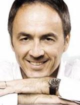 Nerio Alessandri, fondatore e amministratore delegato di Technogym
