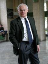 Paolo Preti, coautore della ricerca sulle reti d'impresa e sulla nuova forma del contratto di rete