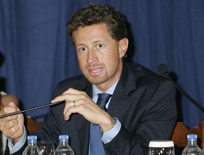 Pierluigi Paracchi, CEO & Chairman Genenta Science, partner Medixea Capita