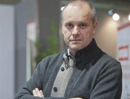 Stefano Ceci, presidente dell'Associazione Start up Turismo