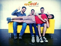 Il team di AppEatIt