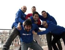 Il team di Mangatar