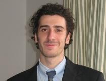 Andrea Angelotti, uno dei co-fondatori di Ianuatech