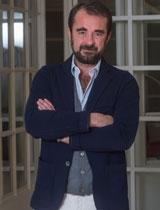 Andrea Di Camillo, managing partner di P101