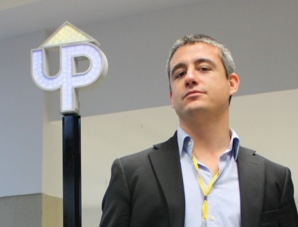 Andrea Pirisi, Ceo di Underground Power