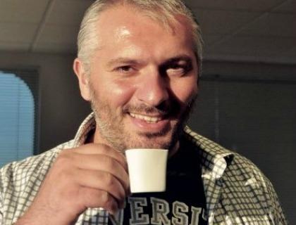 Armando Biondi, co-founder di AdEspresso