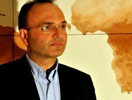 Carlo Alberti Pratesi, presidente della Commissione Startup