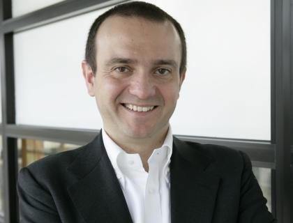 Cleto Sagripanti, presidente di Italian Holding Moda