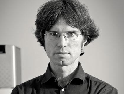 Daniele Regolo, founder di Jobmetoo