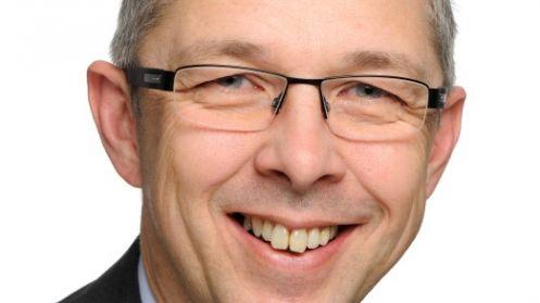 Mike Appel, vice president TD Datech Europa