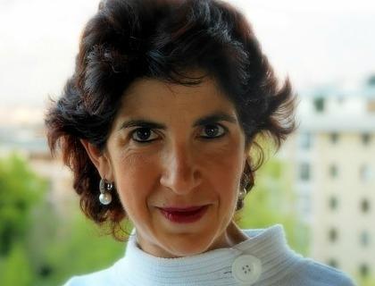 Fabiola Gianotti, nuovo direttore generale del Cern