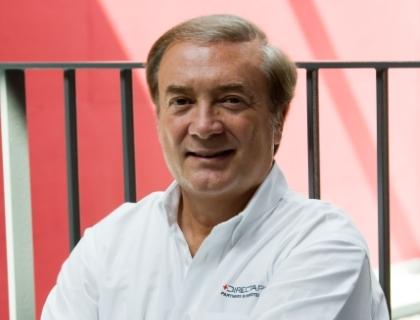 Giulio Cesareo, presidente e Ad di Directa Plus