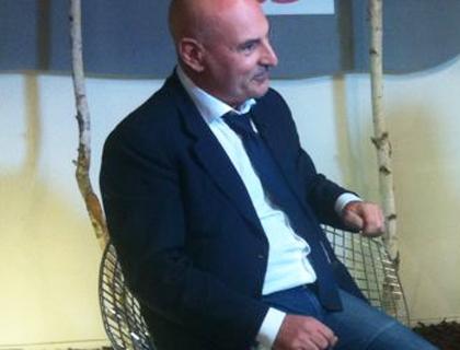 Andrea Cinelli, fondatore e Ceo di Inventia