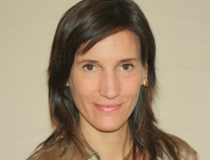 Lucy Lombardi, nuova responsabile di Working Capital