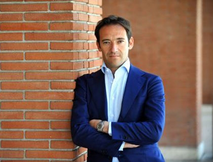 Massimiliano Magrini, Co-founder e Managing Partner di United Ventures