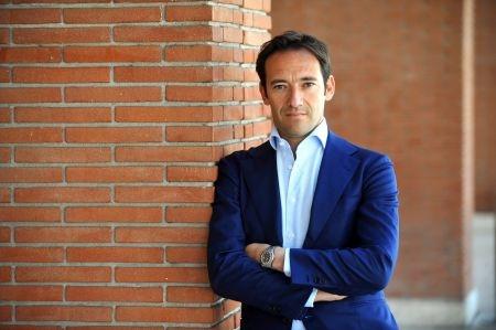 Massimiliano Magrini