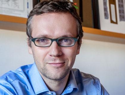 Massimo Fubini, fondatore e amministratore delegato di ContactLab